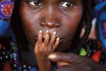 famine africa