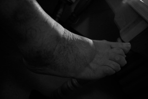 gran foot