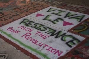 pink revolution