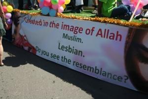 Muslim pride