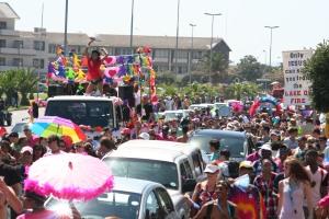 Pride Parade CT