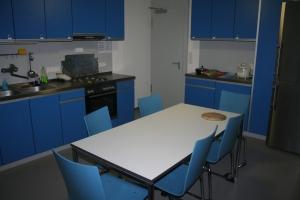 Tubingen kitchen