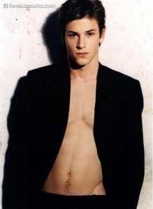 gaspard Ulliel naked truth