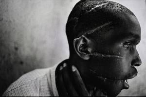 Rwanda Hutu Camp Genocide