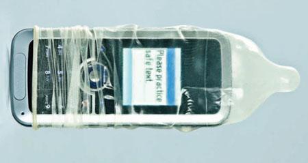 sexting condom
