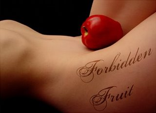 forbidden_fruit body
