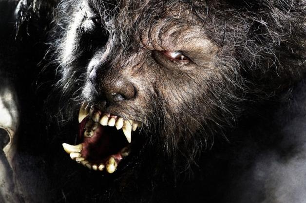 Beast/ wolf-man