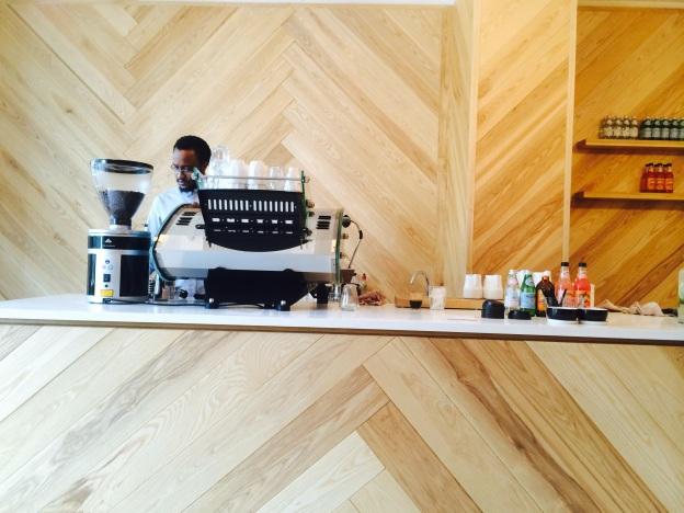 Father Coffee Shop