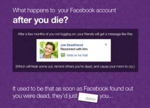 Digital grave 3